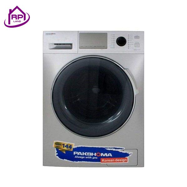 ماشین لباسشویی پاکشوما 8 کیلویی مدل WFI-83437