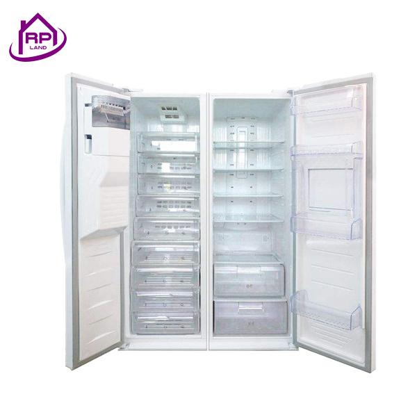 یخچال فریزر دوقلو الکترواستیل ES23