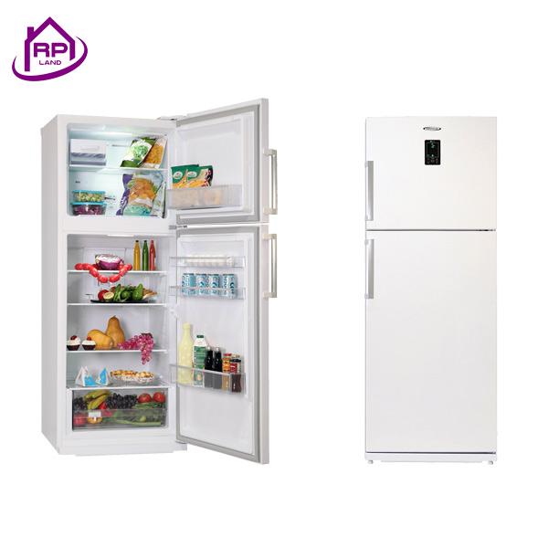 یخچال فریزر با فریزر در بالا Top-freezer
