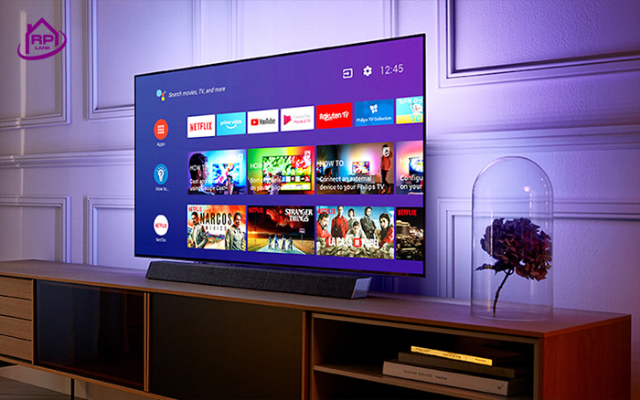 راهنمای کامل خرید تلویزیون