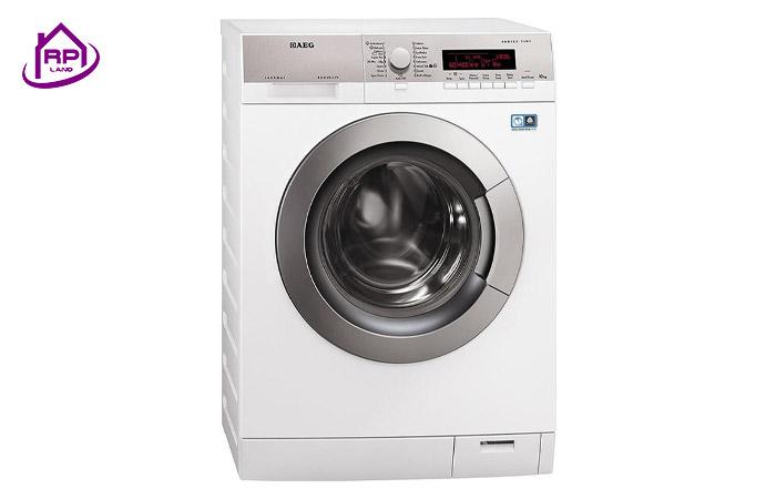 بررسی و خرید ماشین لباسشویی آ.اِ.گ AEG