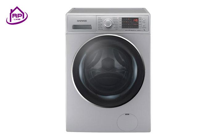 بررسی و خرید ماشین لباسشویی دوو DAEWOO