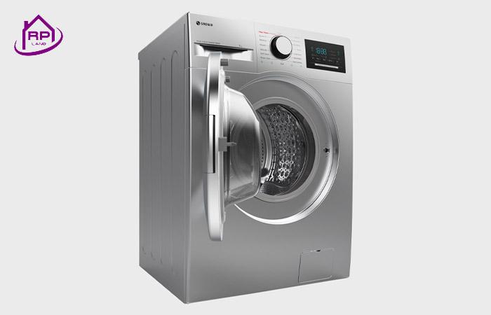 بررسی و خرید ماشین لباسشویی اسنوا SNOWA