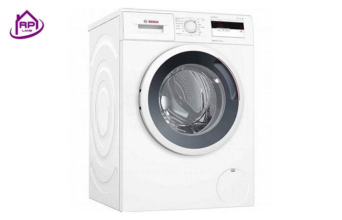 بررسی و خرید ماشین لباسشویی بوش BOSCH
