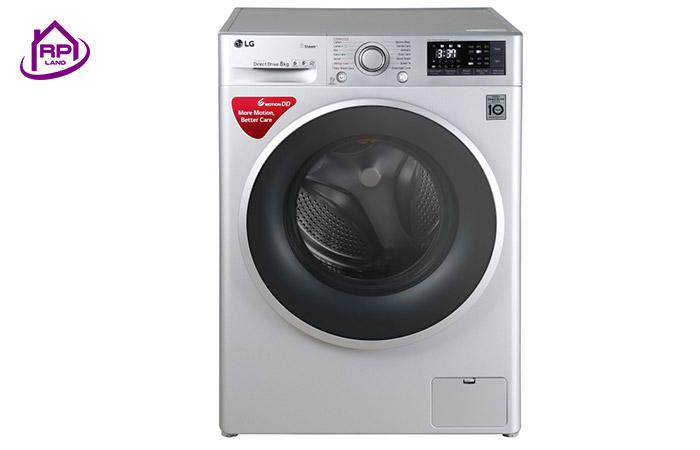 بررسی و خرید ماشین لباسشویی ال جی LG