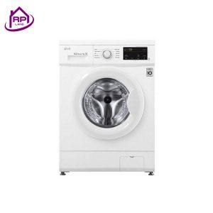 ماشین لباسشویی ال جی 7 کیلویی سفید مدل 2j3