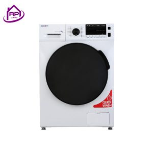 ماشین لباسشویی پاکشوما 8 کیلویی مدل TFU-84401