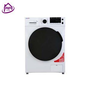 ماشین لباسشویی پاکشوما 9 کیلویی مدل TFU 94407 سفید