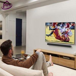 سایز تلویزیون