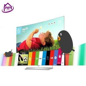 مزایای تلویزیون هوشمند Smart