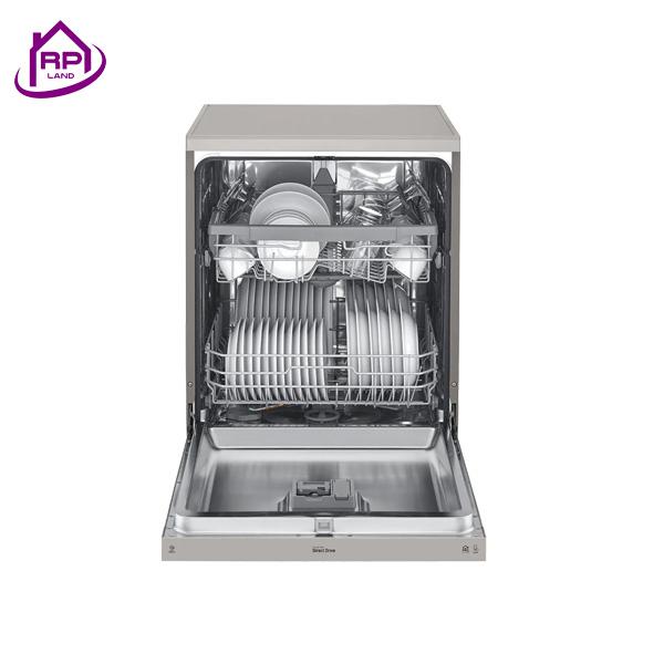 ماشین ظرفشویی ال جی 14 نفره مدل 512